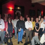 WA Regionals 7-8 September 2013 - Prizegiving Evening